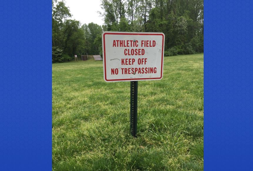 Spring Soccer CANCELED due to Governor Northam's Stay-Home Order